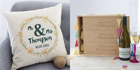 unique wedding gifts ideas