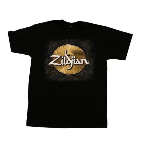 tshirt zildjian cymbal of power zildjian gear clothing swag zildjian