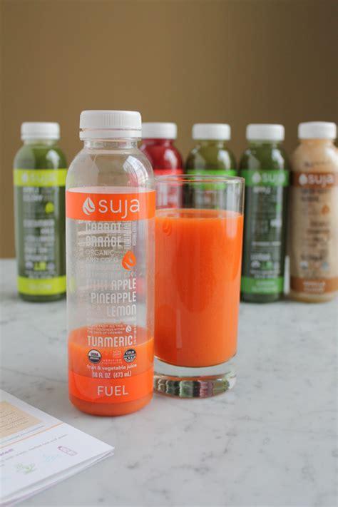 Suja Detox Drinks by Suja Juice Fresh Start Cleanse Giveaway Hip Foodie