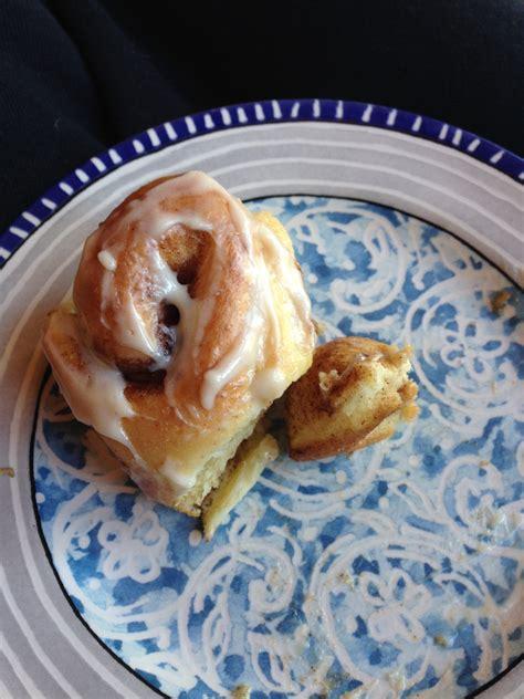 Scrumptious Sweet Rolls by Scrumptious Sweet Potato Paleo Cinnamon Rolls Inner