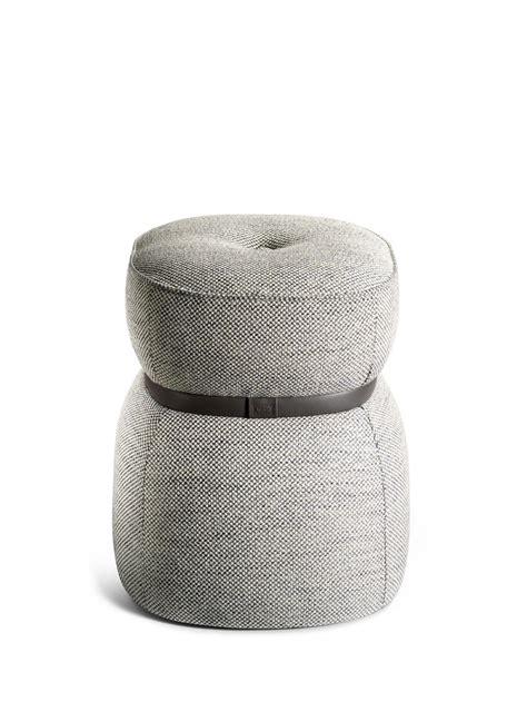 collezione divani poltrone e sofa lepli sgabello in tessuto collezione la collezione