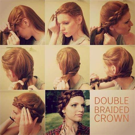 hairstyles for short hair double crown 17 best images about beautiful hairstyles on pinterest