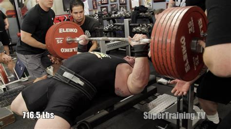 Ideas To Increase The Bench Press Mash Elite Performance