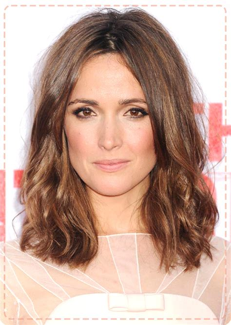 medium length haircuts the best 11 of the best mid length haircuts because im