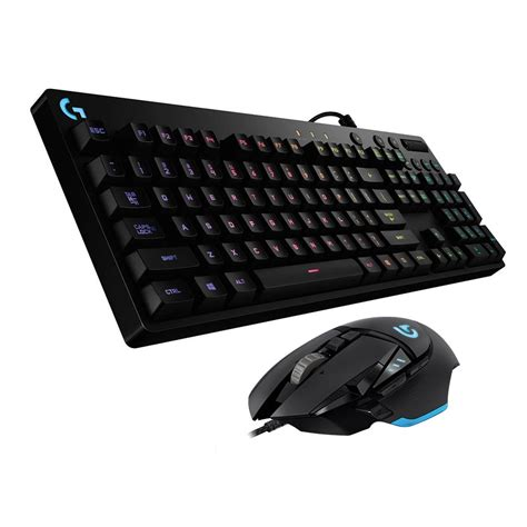 Keyboard Logitech G810 logitech g810 spectrum rgb gaming keyboard 920 007757 shopping express