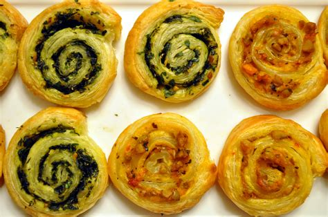 appetizers puff pastry puff pastry appetizer points plus daily