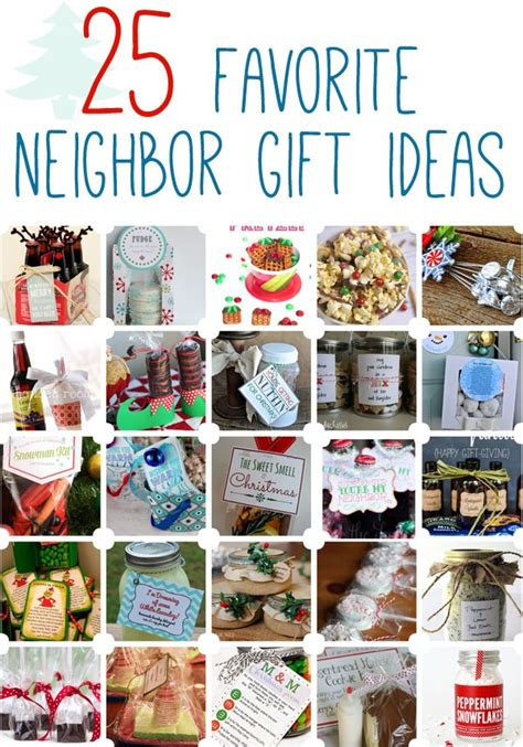neighbor gift ideas day 9 of 31 days to take the stress