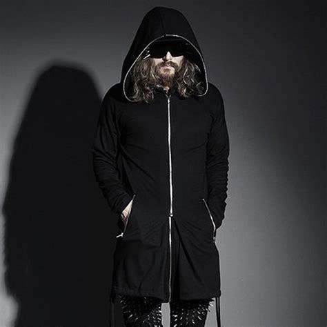 Hoodie Big 6 By Soccerroms mens streetwear oversized slim with a big zipper