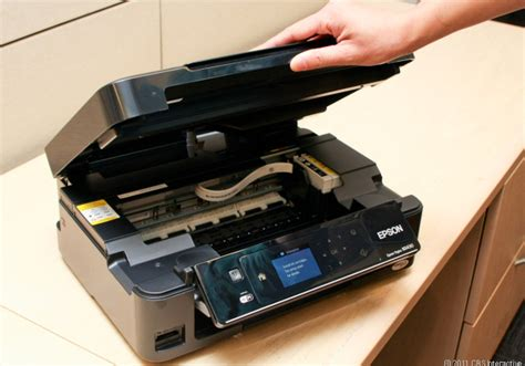 Printer Epson Nx430 301 moved permanently