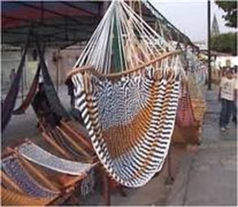 tipos de hamacas historia de las hamacas de san jacinto