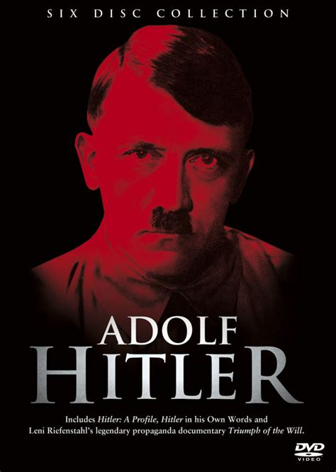 hitler biography dvd adolf hitler triumph of the will iwoot