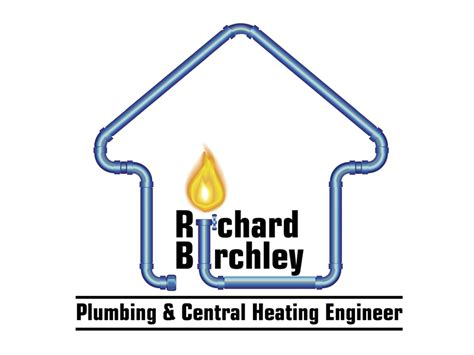 Plumbing And Heating Engineer by Logo For Plumbing Heating Engineer Logo Design Contest