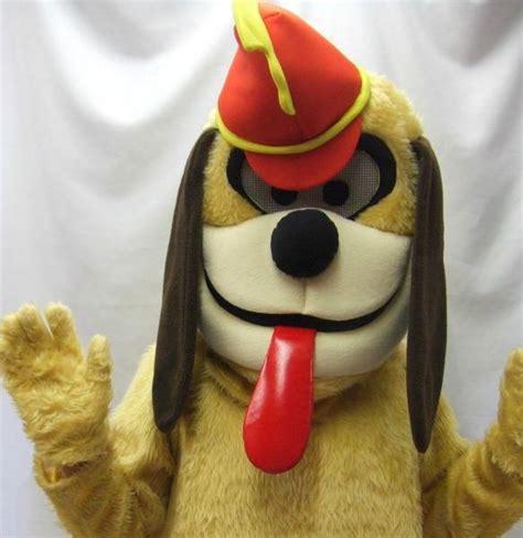 fruit loops dog hire banana splits childrens tv