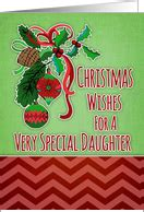 christmas cards  daughter  greeting card universe