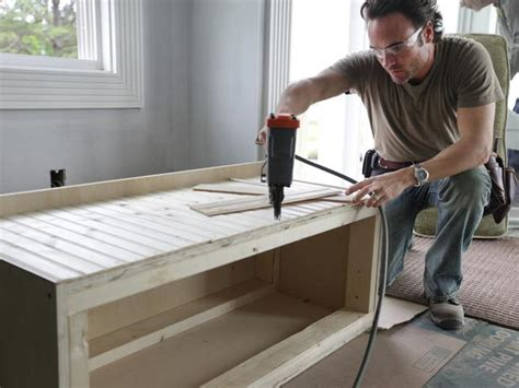 how to build bench seating how to build a window bench seat how tos diy