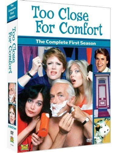 too close to comfort too close for comfort tv series 1980 1987 imdb