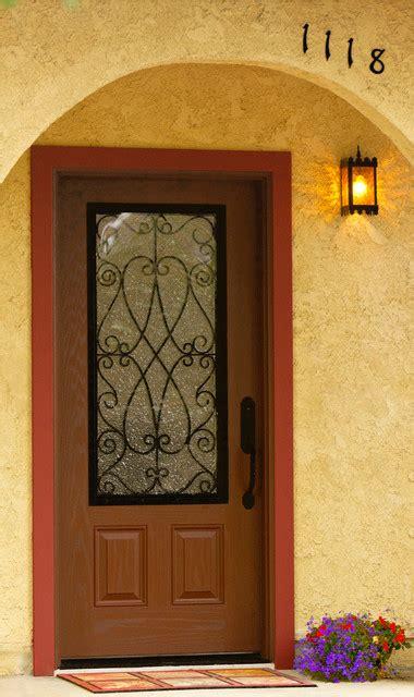 Exterior Doors San Diego Entry Door Replacement Mediterranean Front Doors San Diego By General Millwork Supply Inc