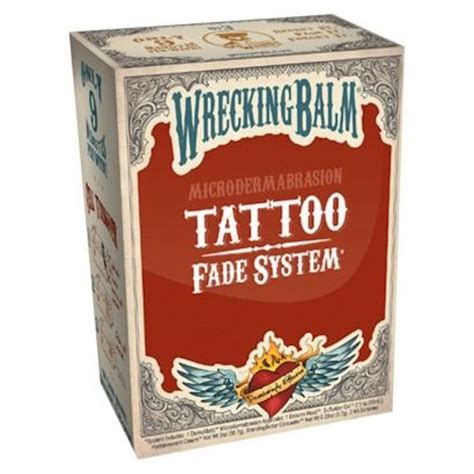 tattoo removal cream wrecking balm 8 best removal products