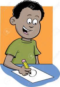 working at desk kid working at desk clipart clipartsgram