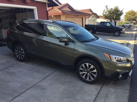 jdm subaru outback installing jdm roof rails on 2015 outback page 5