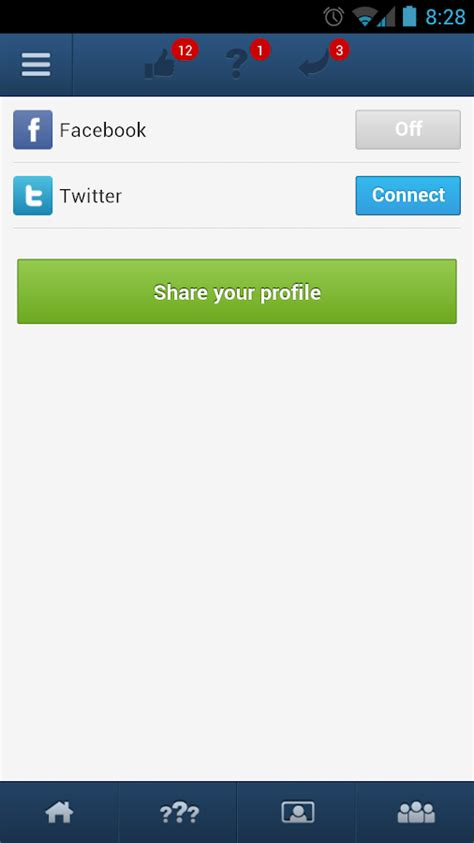 ask fm google ask fm social q a network android apps on google play