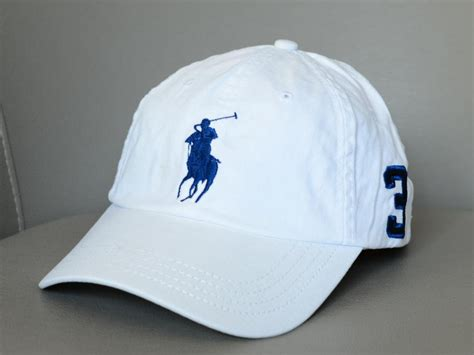 polo hats tag hats