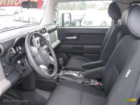 2008 Fj Cruiser Interior by 2008 Toyota Fj Cruiser Standard Fj Cruiser Model Interior Photo 46544136 Gtcarlot