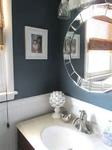 valspar bathroom paint lowes valspar relaxed navy your time draws near