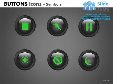 powerpoint layout button powerpoint buttons images reverse search