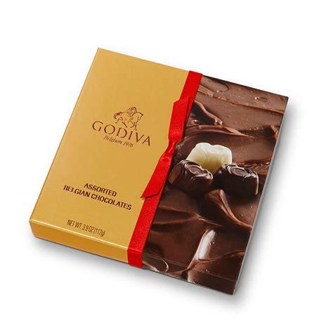 Godiva Gift Card - 15 pc bliss gift box godiva
