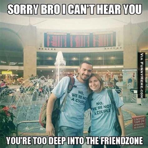 Friends Zone Meme - waspada 17 tanda friendzone mari kita lindungi saudara