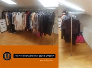 kleiderstange begehbarer kleiderschrank begehbarer kleiderschrank dachschr 228 ge kleiderstange