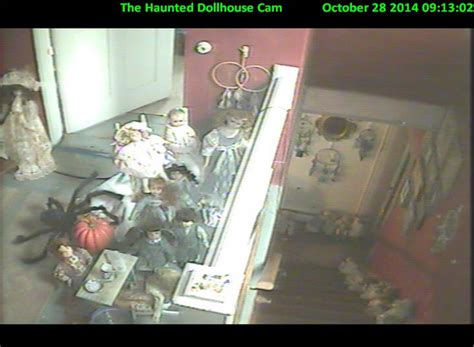 doll house cam a tour of the ghost hunting webcams still haunting the