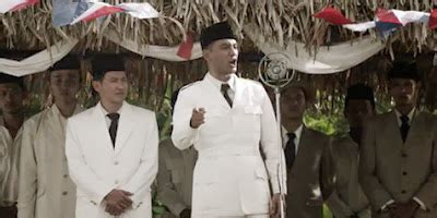 video film soekarno indonesia merdeka movie club batam film quot soekarno quot dilarang tayang