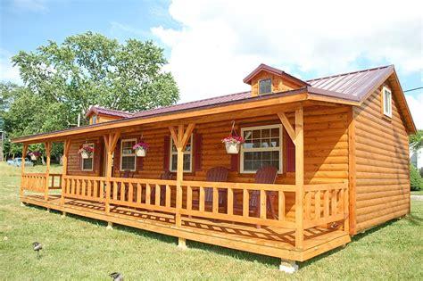 Small Home Ups Price Amish Cabin Company Appalachian Model Tour