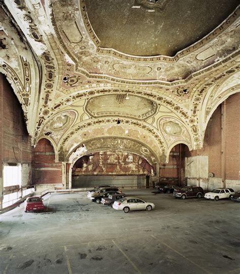 detroit opera house parking the car park theatre of detroit