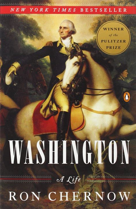 george washington biography of his life no one told you the book list for improving leadership