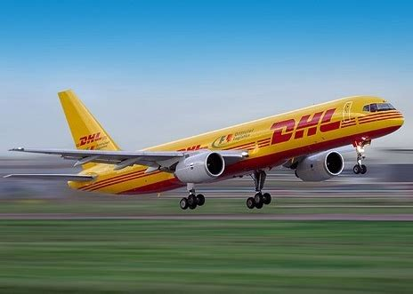 Dhl Background Check Temperature Controlled Logistics