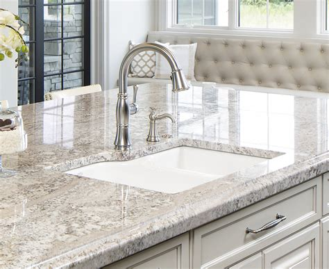 Kitchen Sink Countertops Sink Options For Granite Countertops Bathroom Kitchen Sinks C D Granite Minneapolis St Paul