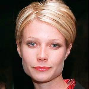 gwyneth paltrow sliding doors haircut which short hairstyle is right for you get inspo from the