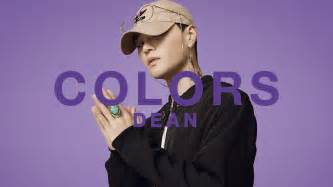 dean color dean a colors show