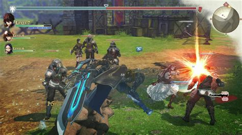 Ps4 Valkyria Revolution Vanargand Edition R1 valkyria revolution to release on ps4 ps vita xbox one this june in the west