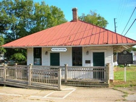 Small Home Builders Ga Hoschton Depot By The Station