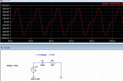 ltspice capacitor impedance voltage rating for capacitor in ltspice 28 images ltspice capacitor impedance 28 images