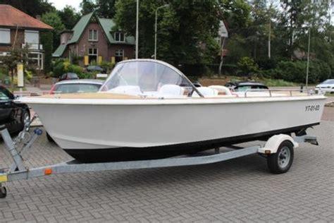 te koop speedboot solcio tempest italiaanse design speedboot advertentie