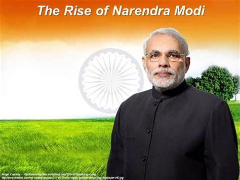 biography of narendra modi narendra modi biography and life history authorstream