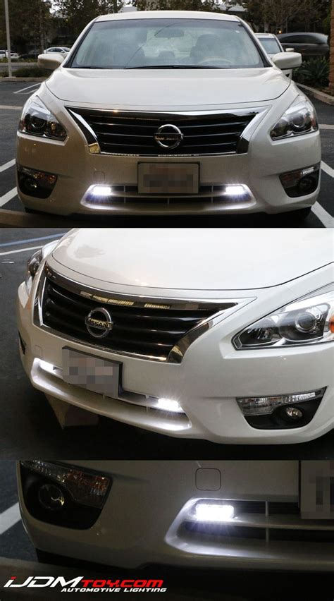 jdm nissan altima 2013 25 best nissan led lights images on nissan