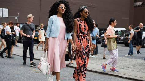 Our Favorite Style Clicks Of The Week The Rack Stylewatch Peoplecom 5 by The Best Style At New York Fashion Week