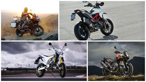 Motorrad Gro E Leute by Die Top Motorr 228 Der F 252 R Gro 223 E Leute Motorrad News