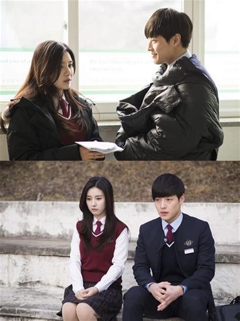 film terbaru kang ha neul kpop kang ha neul and kim so eun s stills for upcoming